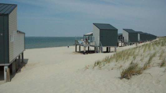 Camping Beach Resort,Kamperland 4 pers.Week€500,-